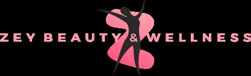 Zey Beauty Logo